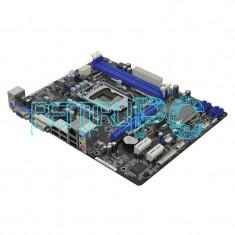 PROMO! Placa de baza ASROCK LGA1155 DDR3 SATA2 PCI-E x16 m-ATX GARANTIE 1 AN!, Pentru INTEL, MicroATX