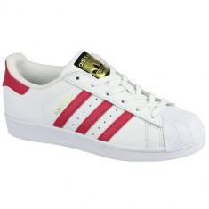 Pantofi sport copii adidas Originals Superstar Foundation Junior B23644 - Adidasi copii