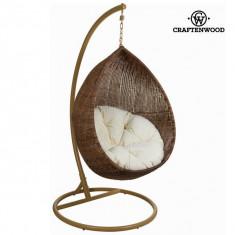 Coș balansoar minge by Craftenwood