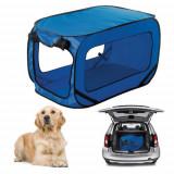 Transportor de Câine Pliabil