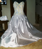 Rochie de mireasa Pronovias