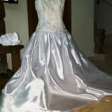 Rochie de mireasa Pronovias, Rochii de mireasa printesa