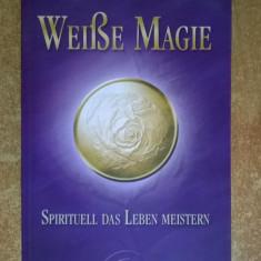 Brian O. Hodapp, I. Rinkenbach - Weisse Magie