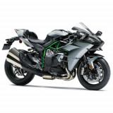 Kawasaki Ninja H2 Carbon '18
