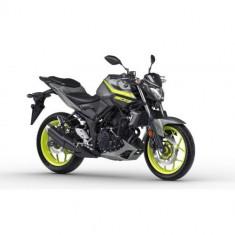 Yamaha MT-03 ABS '18 - Motocicleta