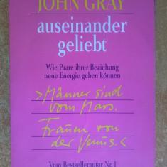 John Gray - Auseinander-geliebt