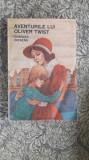 Aventurile Lui Oliver Twist - Charles Dickens STARE FOARTE BUNA