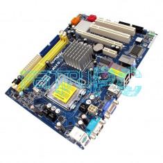 Placa de baza Asrock G31M-S LGA775 DDR2 SATA2 PCI-E x16 mATX GARANTIE 1 AN!!!, Pentru INTEL, MicroATX
