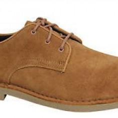 Pantofi barbat TIMBERLAND EarthKeepers Oxford originali piele comozi 44.5