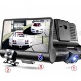 Camera tripla video auto, BlackBox