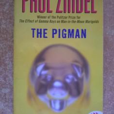 Paul Zindel - The Pigman