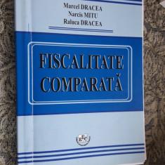 FISCALITATE COMPARATA - DRACEA . MITU
