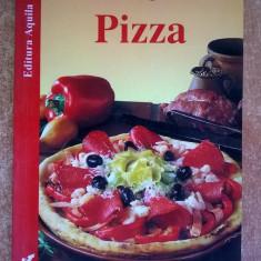 Marlies Sauerborn - Pizza