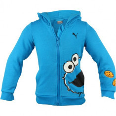 Hanorac copii Puma Fun Licensing Sweat 836719101