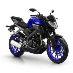 Yamaha MT-125 '17