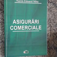 ASIGURARI COMERCIALE - NARCIS EDUARD MITU