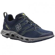 Pantofi Columbia Drainmaker III - Pantofi barbat Columbia, Marime: 42, 43, 44, Culoare: Bleumarin