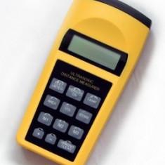 Ruleta laser cu ultrasunete TT-1005