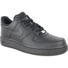 Pantofi sport barbati Nike Air Force 1 07 315122-001 - Adidasi barbati