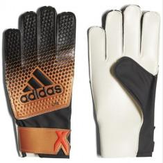 Manusi portar unisex adidas Performance X Lite CF0086 - Echipament portar fotbal