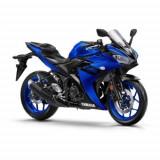 Yamaha YZF-R3 ABS '18