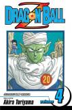 Dragon Ball Z Vol. 4 - Goku Vs. Vegeta | Akira Toriyama