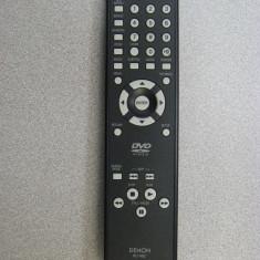 telecomanda denon rc 982 DVD RECORDER RC 982
