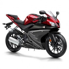 Yamaha YZF-R125 ABS '17 - Motocicleta