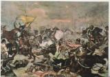 bnk cp Batalia lui Mihai Viteazul la Selimbar - Vedere - necirculata