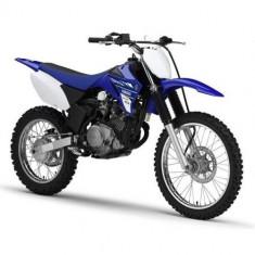 Yamaha TT-R125LWE '17 - Motocicleta