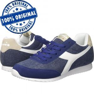 Pantofi sport Diadora Jog Light pentru barbati - adidasi originali - panza
