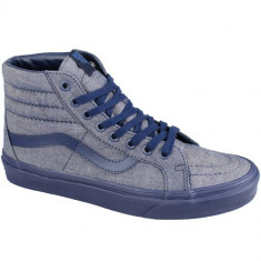 Pantofi sport unisex Vans UA SK8-Hi Reissue VNSBOOV - Adidasi barbati