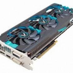 Placa video Sapphire Radeon R9 280X OC Vapor-X Tri-X WITH BOOST 3GB DDR5 384-bit - Placa video PC AMD