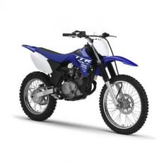 Yamaha TT-R125LWE '18 - Motocicleta