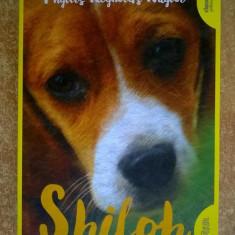 Phyllis Reynolds Naylor - Shiloh - Carte de povesti