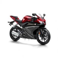 Yamaha YZF-R125 ABS '18 - Motocicleta