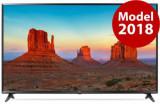 Televizor LED LG 165 cm (65inch) 65UK6100PLB, Ultra HD 4K, Smart TV, webOS 3.5, Wi-Fi, CI+