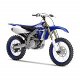 Yamaha YZ450F '18