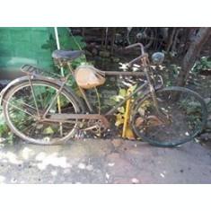 Bicicleta veche de colectie Diamant fabricatie 1945 Vintage,de epoca,Originala