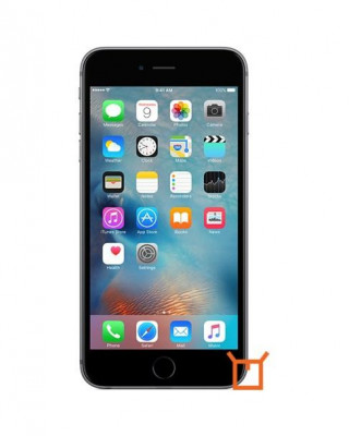 Apple iPhone 6s Plus 32GB Gri foto