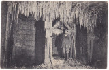 #-2202- Ro, Marosujvar, Ocna Mures c.p. circulata 1909: Sarea din ocna Rudolf, Fotografie