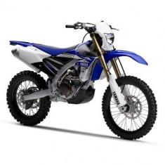 Yamaha WR450F '17 - Motocicleta