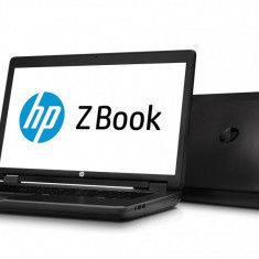 Laptop Second Hand Hp Zbook 17, Intel Core i5-4330M 2.80Ghz, 8GB DDR3, 128GB SSD, DVD-RW, 17.3 inch, IPS LED display