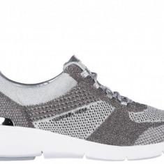 Sneakers Michael Kors - Adidasi dama Michael Kors, Culoare: Gri, Marime: 38