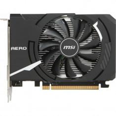 Placa video MSI AMD Radeon RX 560 AERO ITX OC 4GB DDR5 128bit - Placa video PC