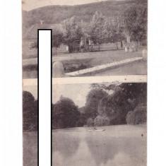 CP Dezna - 1901/1911, circulata - Carte Postala Crisana 1904-1918, Fotografie