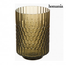 Vază Sticlă - Crystal Colours Deco Colectare by Homania