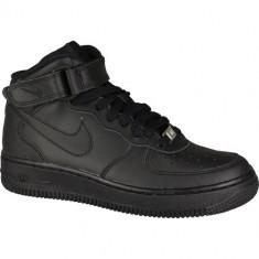 Pantofi sport copii Nike Air Force 1 Mid GS 314195-004 - Adidasi copii