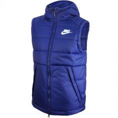Vesta barbati Nike Syn Fill Hd 861790-429