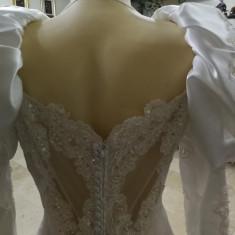 Rochie de mireasa Pronuptia de Paris, Rochii de mireasa sirena